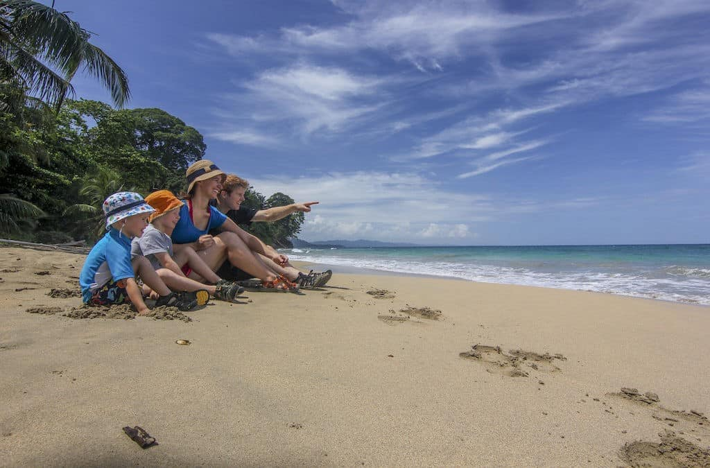 Safety and Wellness Tips to Follow While in Costa Rica
