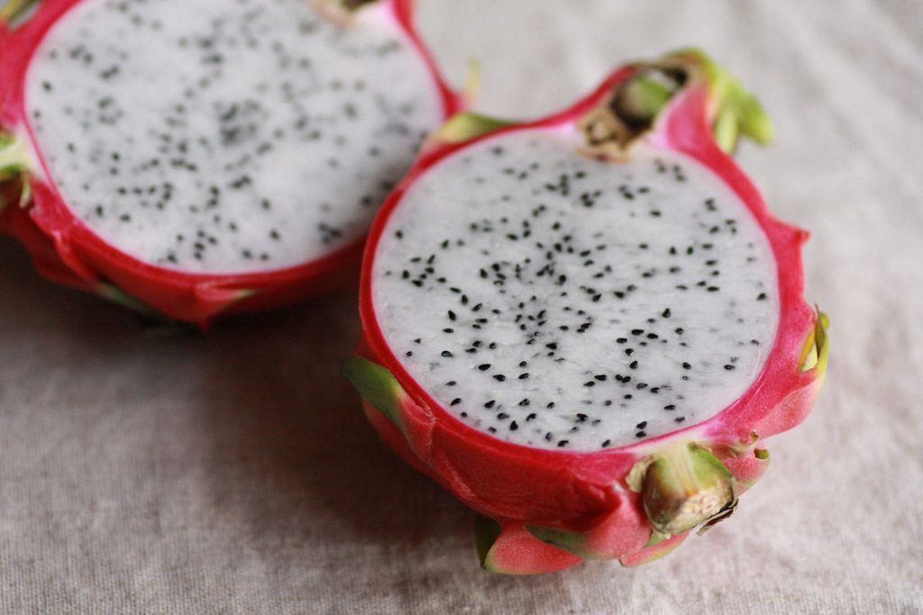 Pitaya from Costa Rica