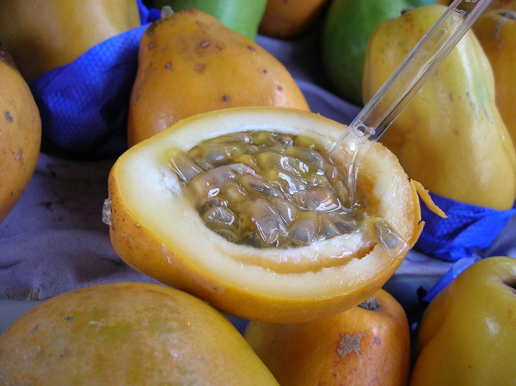 Fruit from Costa Rica