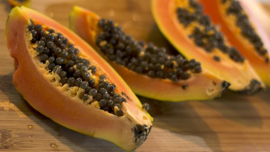 Fruit Feature: Papaya, the Miracle Worker of the Tropics