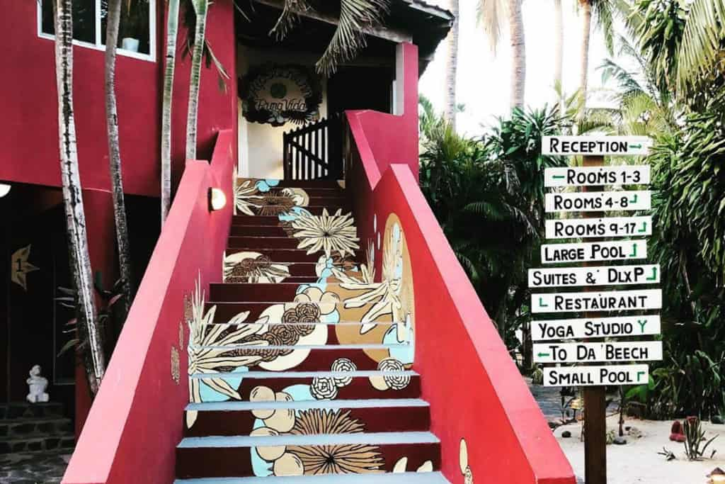Best Restaurant in Playa Grande