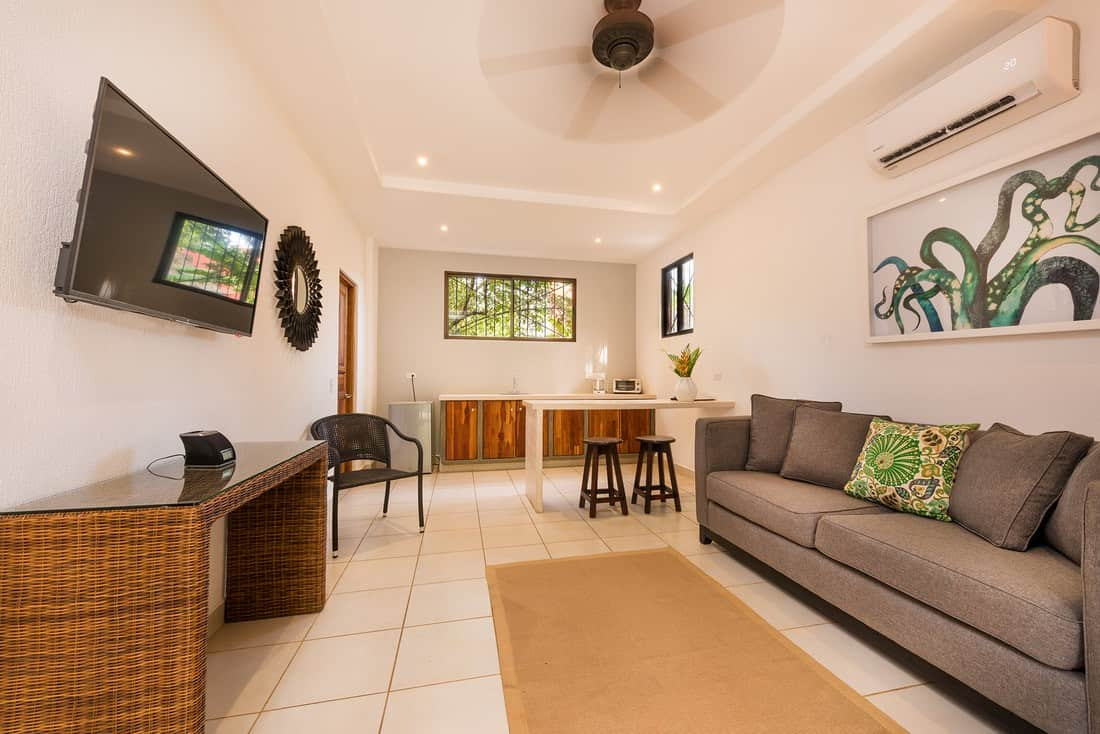 Hotel Suite Playa Grande Costa Rica