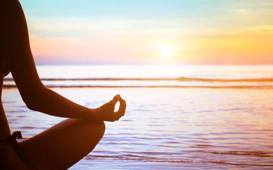 Don't Hesitate, Meditate! 17 Reasons to Start Today