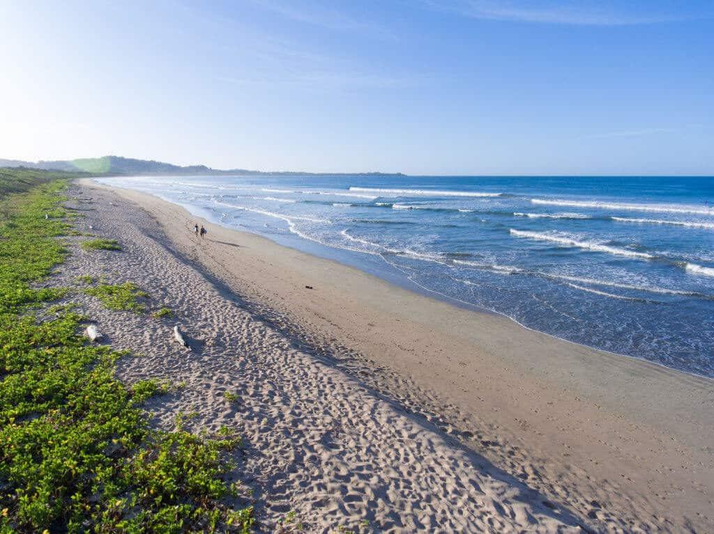 Boutique Beach Hotel in Playa Grande Costa Rica