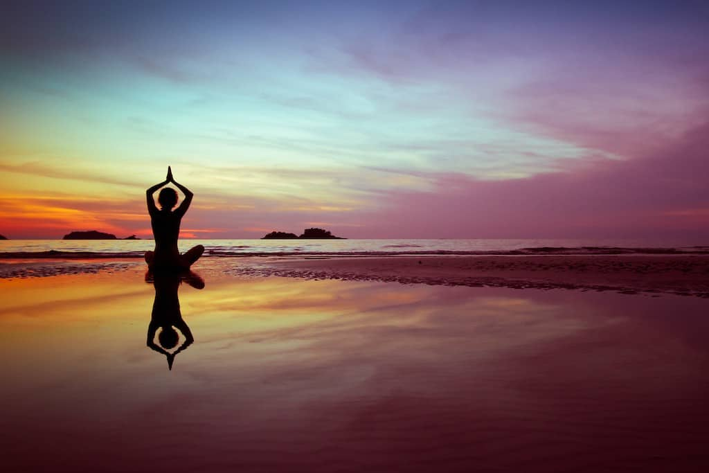 Best Type Of Yoga Class For You Today At The Ripjack Inn Playa Grande