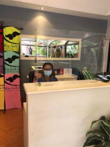 Safety Protocols Hotel RipJack Inn